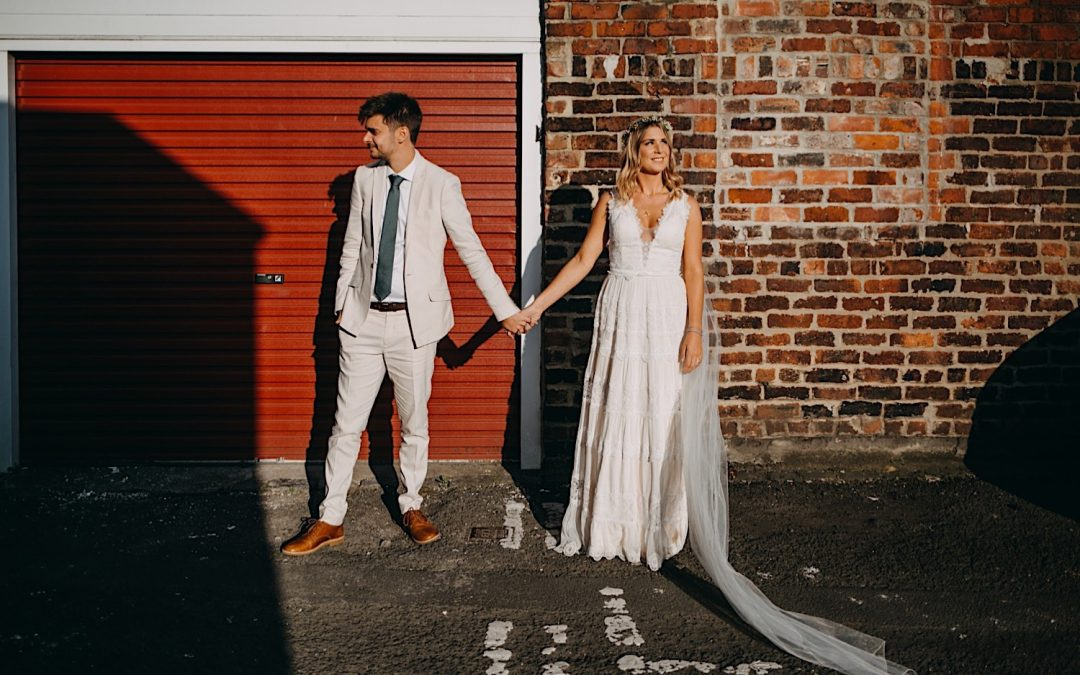 Steph & Reece – Gosforth Civic Theatre